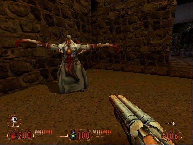 Blood II: The Chosen (.....) Blood2