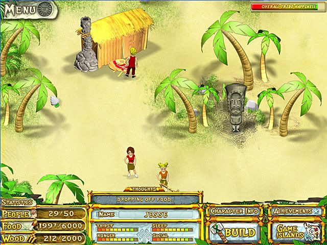Escape From Paradise PC Escapefromparadisescreen1ts4