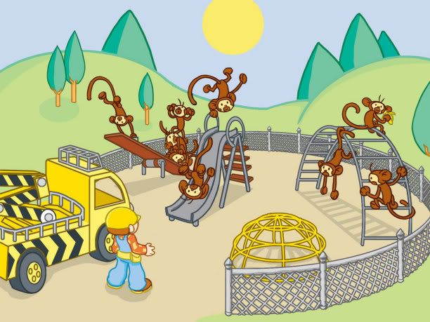 Bob the Builder: Can-Do Zoo (.....) Mt0a2t