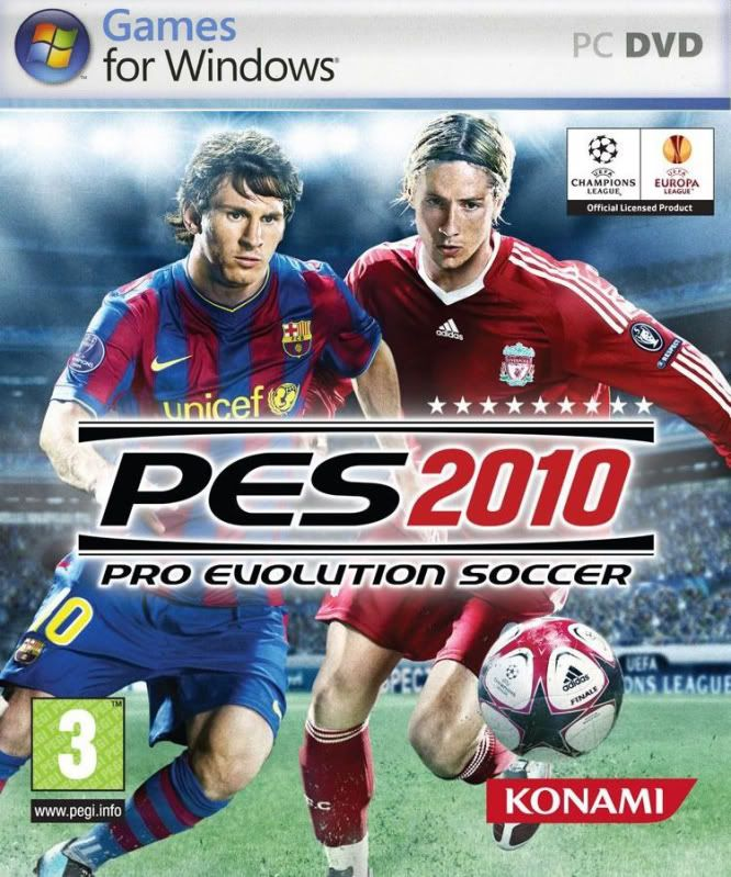 Pro Evolution Soccer 2010 Highly Compressed Q8lots12669615301