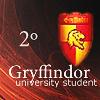 Gryffindor 2º