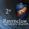 Ravenclaw 2º