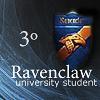 Ravenclaw 3º