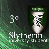 Slytherin 3º