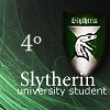 Slytherin 4º