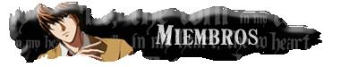 ..:FC Death Note:.. (No damos puntos) S-Miembros