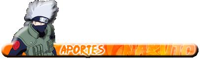 .:Fc Naruto:. SAportesNFCbylucho