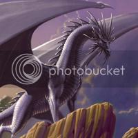 Dragões 03Roxo