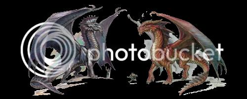 Dragões AncientDragons