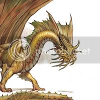 Dragões DragoDourado00