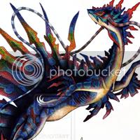 Dragões DragoMarinho00