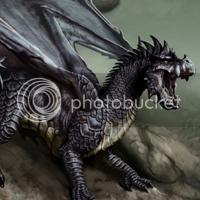 Dragões DragoNegro