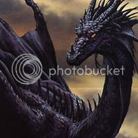 Dragões DragoNegro00