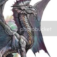 Dragões DragoPrata