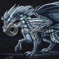 Dragões DragoPrata00