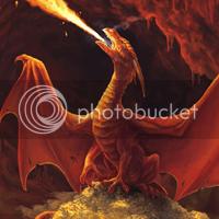 Dragões DragoVermelho