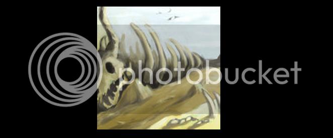 O Cemitério dos Dragões CemitriodeDrages
