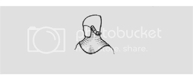 Equipamentos para pescoço Camal