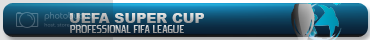 Uefa Super Cup proFIFA