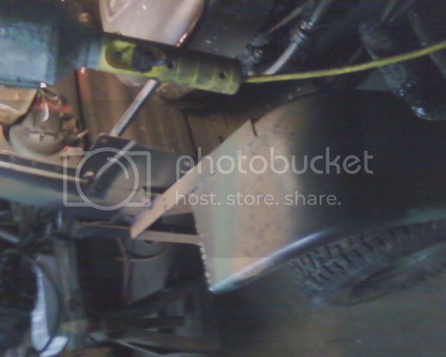 these are pics of my tractor and stuff i am doing Photo-0017