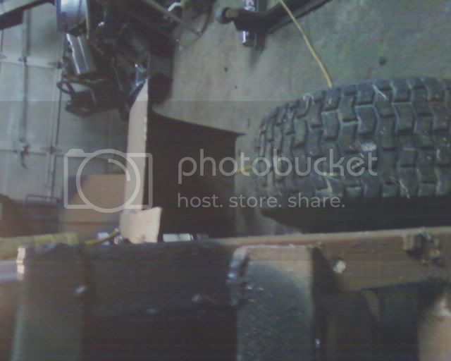 these are pics of my tractor and stuff i am doing Photo-0018