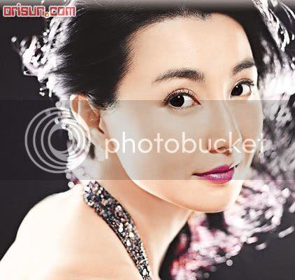 Củng Lợi | Gong Li | 巩俐  NETLIFE_51447984