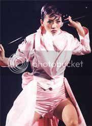 Anita Mui Mai Diễm Phương: Là số một và là duy nhất Headshot_anitamui