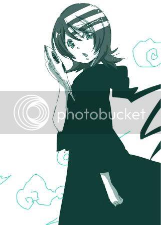 SHINIGAMI Aki { Classe E - RTA Dangereux } Sl397