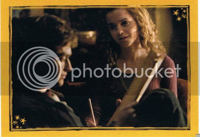 Harry Potter et le Prince de sang mêlé Piton_draco