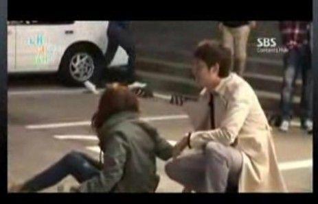 Кан Чжи Хван / Kang Ji Hwan / Родя Безглазик 1b1