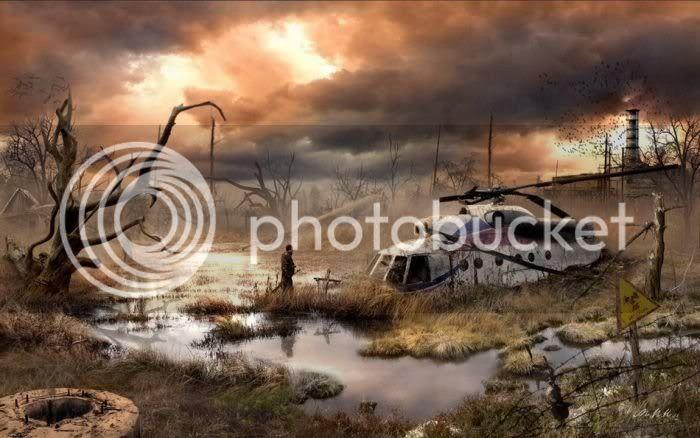 Postapokaliptične Slike Post-apocalypticreality1