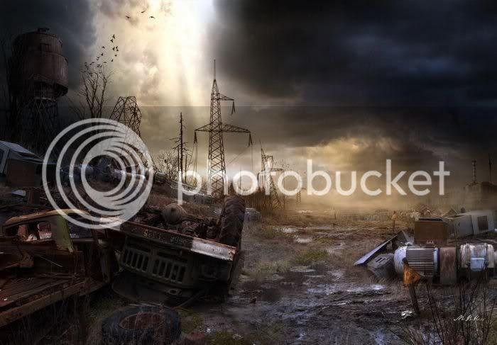 Postapokaliptične Slike Post-apocalypticreality12