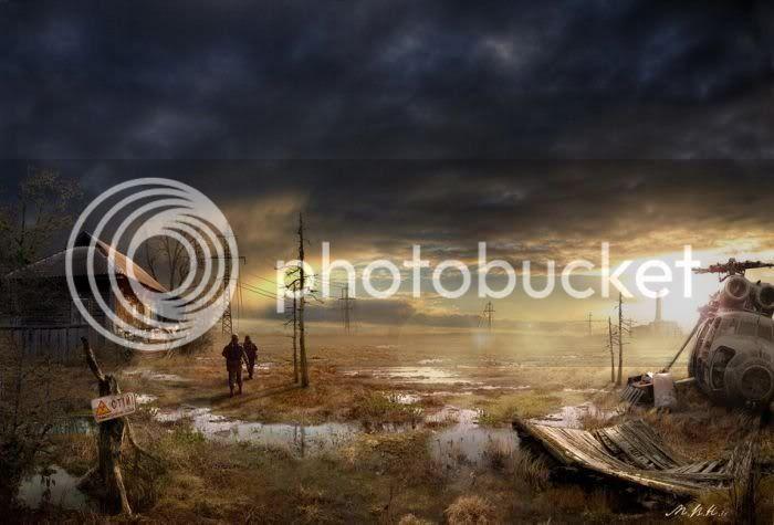 Postapokaliptične Slike Post-apocalypticreality3
