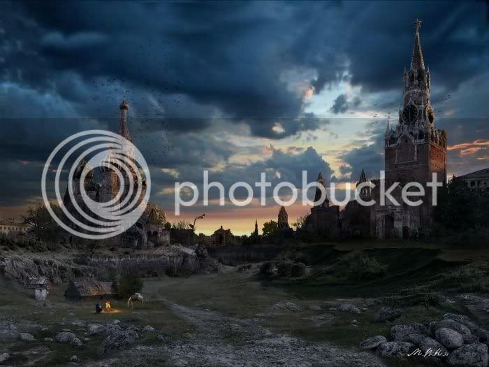 Postapokaliptične Slike Post-apocalypticreality7