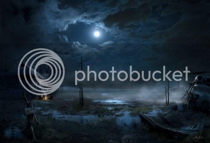 Postapokaliptične Slike Post-apocalypticreality8