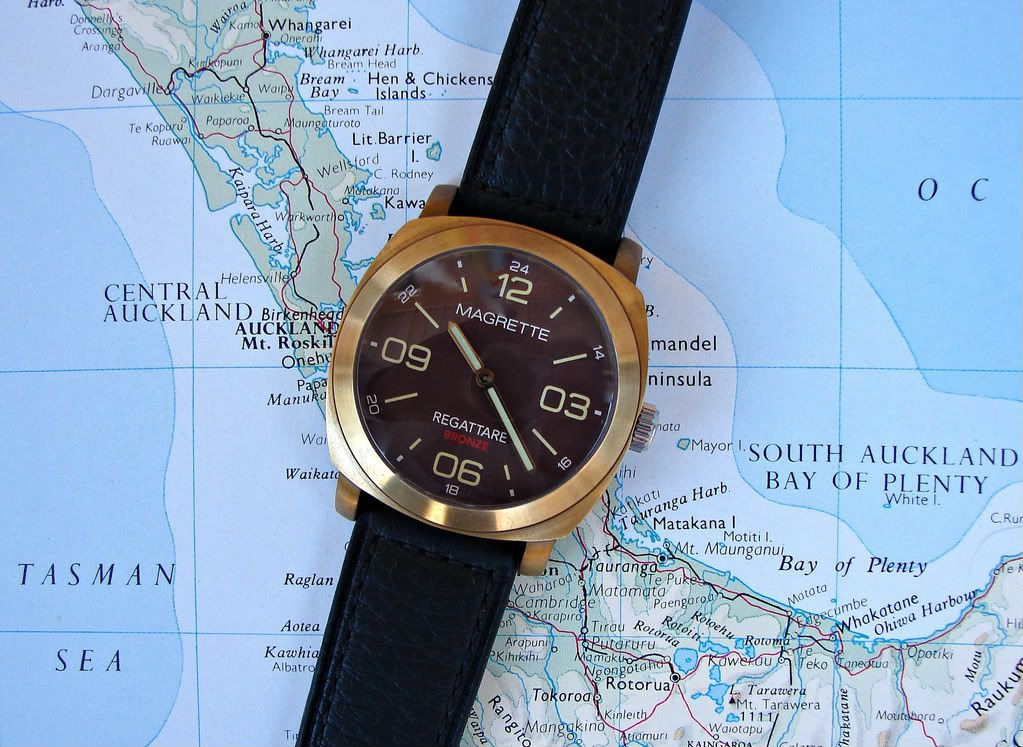 My Bronze Beauty From Magrette Magb3