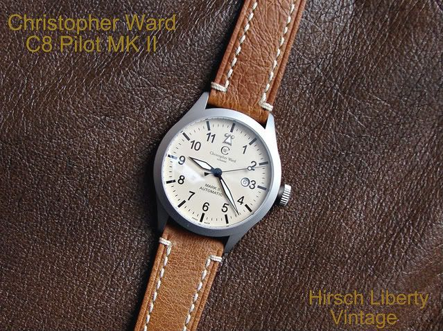 Watch-U-Wearing 9/12/11 C8hirsch