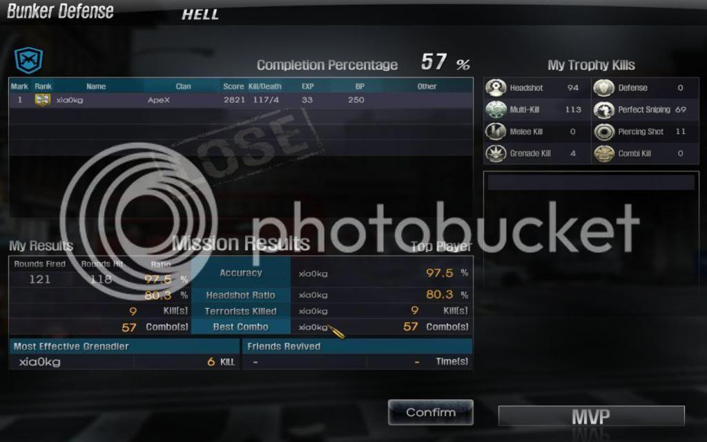 (-)Bunker Defense HELLBD