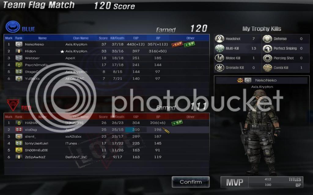 (-)Team Flag Match ScreenShot0423171206