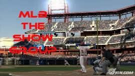 MLB the SHOW GROUP