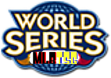 MLBTSG World Series