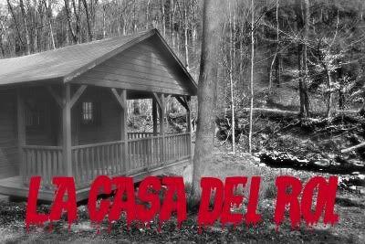 La casa del Rol Casasrusticaslalalala