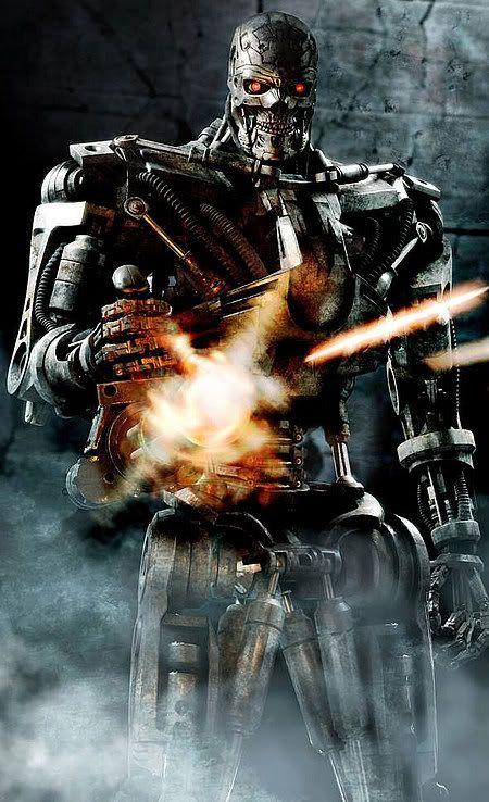 Raza Robot Terminator_salvation