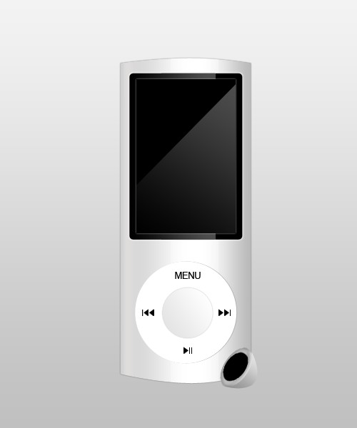 Some of my Graphics Ipod