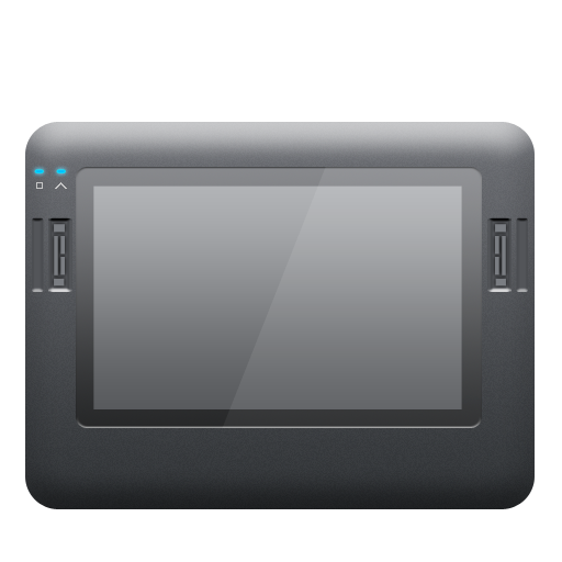 Some of my Graphics Tablet