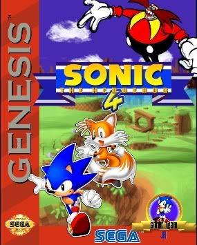 Foro gratis : Sonic Team Jr - Portal Sonic4portada1