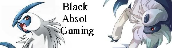 Black Absol Gaming
