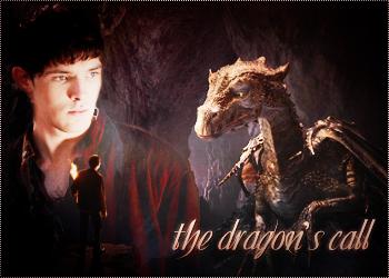 [Merlin] 1.01 - The Dragon's Call (L'appel du Dragon) Merlin101