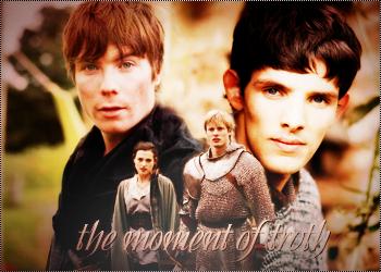 [Merlin] 1.10 – The Moment of Truth (La vérité) Merlin110