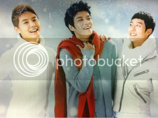 [PICS] JYJ – LOTTE STAR AVENUE 722syc15